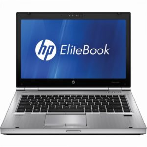 HP EliteBook Laptop Repair London