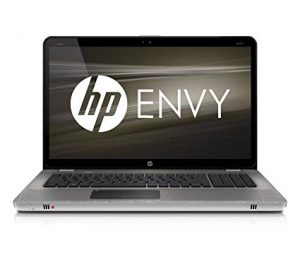 HP ENVY Laptop Repair London