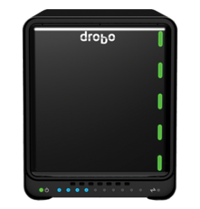 Drobo 5Dt Data Recovery