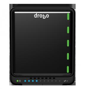 Drobo 5N2 Data Recovery