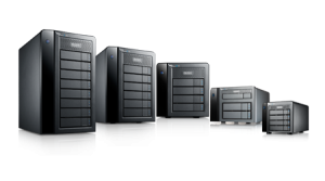 Promise Technology Data Recovery