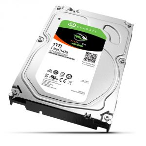 FireCuda SSHD 3.5-inch Data Recovery
