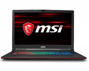 MSI GP Series Repair