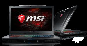 MSI Laptop Repair London