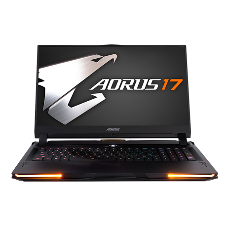 GIGABYTE AORUS series Laptop Repair