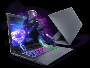 London PCSpecialist Laptop Repair