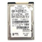 HGST Travelstar Data Recovery