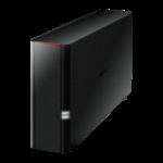 LinkStation 220 1-bay consumer NAS Data Recovery