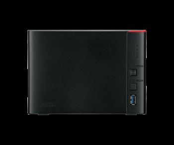 TeraStation 1400 4 bay professional NAS Data Recovery