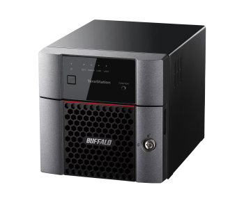 TeraStation 3220DN 2 bay business NAS Data Recovery