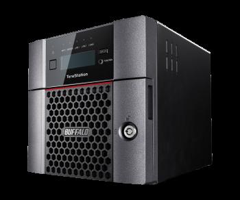 TeraStation 5210DN NAS Data Recovery
