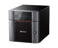 TeraStation 6400DN 4-bay NAS Data Recovery