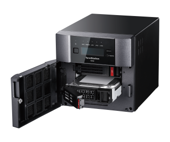TeraStation WS5220DNW6 2 bay business NAS Data Recovery