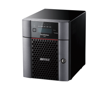 TeraStation WS5420DNW6 4 bay business NAS Data Recovery