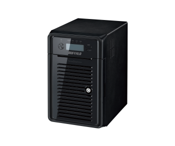 TeraStation WSH5610DNS6 6 bay business NAS Data Recovery