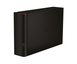 Buffalo DriveStation DDR Data Recovery