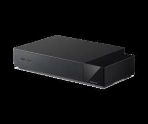 Buffalo DriveStation Media Hard Drive Data Recovery