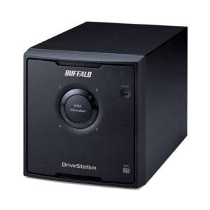 Buffalo DriveStation Quad Data Recovery