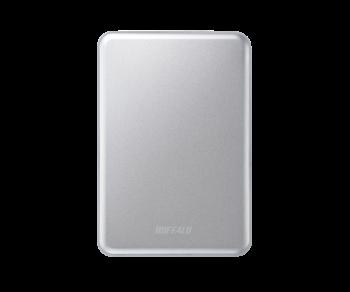 Buffalo MiniStation SLIM Data Recovery