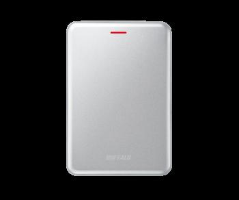 Buffalo MiniStation SSD Velocity Data Recovery