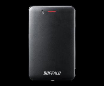 Buffalo MiniStation SSD Data Recovery