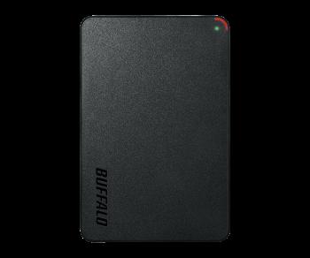 Buffalo MiniStation Data Recovery