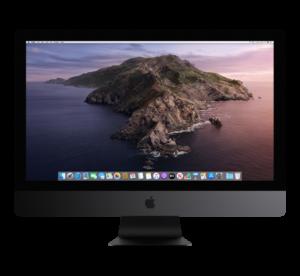iMac Pro Repair London